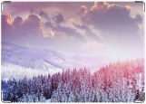 Блокнот, Зимние горы