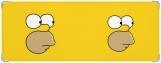Обложка на зачетную книжку, Homer зачетка