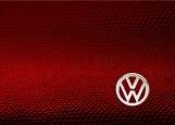 Обложка на автодокументы без уголков, VW