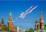 Обложка на паспорт без уголков, Москва 2