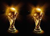 Обложка на паспорт без уголков, Кубок Мира