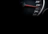 Обложка на автодокументы без уголков, Need For Speed