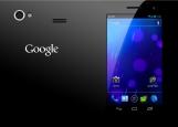 Обложка на автодокументы без уголков, Google Android Phone (anti IPhone)