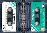 Обложка на автодокументы без уголков, Аудиокассета Ф