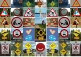 Обложка на автодокументы без уголков, Знаки :)