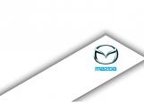 Обложка на автодокументы без уголков, Mazda