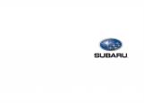 Обложка на автодокументы без уголков, Subaru