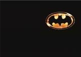 Обложка на автодокументы без уголков, Бэтмэн