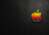 Обложка на автодокументы без уголков, Apple