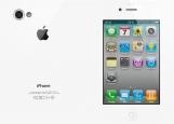 Обложка на автодокументы без уголков, IPhone 4