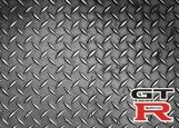 Обложка на автодокументы без уголков, GTR-сталь