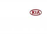 Обложка на автодокументы без уголков, Kia