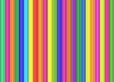 Обложка на паспорт без уголков, stripes