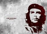 Обложка на автодокументы без уголков, Че Гевара