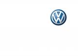 Обложка на автодокументы без уголков, volkswagen